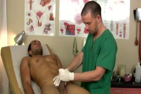 gay Medical Porn Clips And gay Military Physicals Full